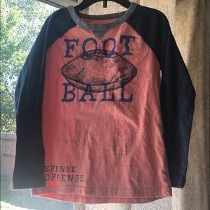 ❤️SALE❤️ Sonoma size 6 boys long sleeve tee